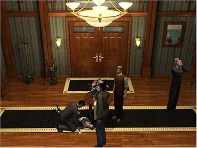 Agatha Christie And Then There Were None - Gameplay Screenshot 2