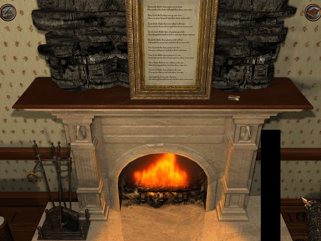 Agatha Christie And Then There Were None - Gameplay Screenshot 3