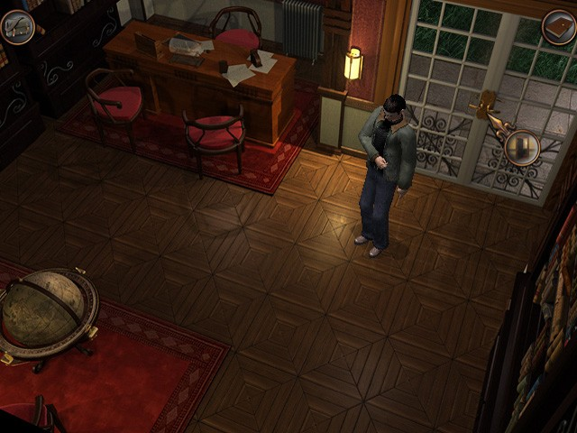 Agatha Christie And Then There Were None - Gameplay Screenshot 4