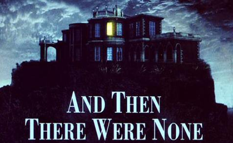 Agatha Christie And Then There Were None - Screenshot