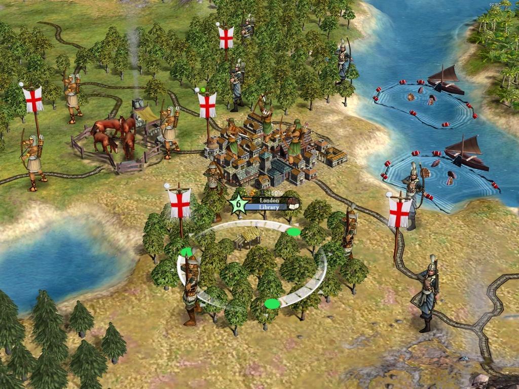Civilization IV PC Review