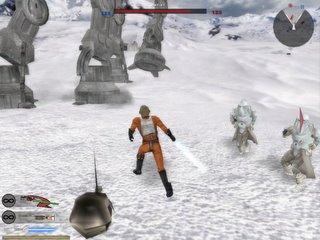 Star Wars Battlefront II - Gameplay Screenshot 1