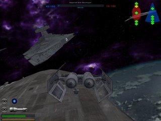 Star Wars Battlefront II - Gameplay Screenshot