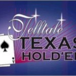 Telltale Texas Hold Em