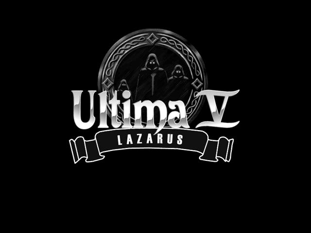 Ultima V - Gameplay Screenshot