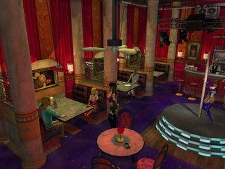 Lila 3D Gameplay Screenshot