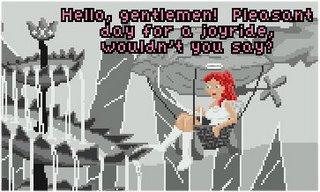 Spooks Gameplay Screenshot 1