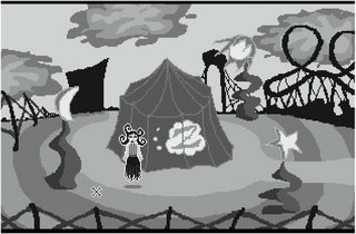Spooks Gameplay Screenshot 3