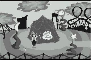 Spooks Gameplay Screenshot 3