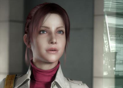 The top non-slutty female characters in video games
