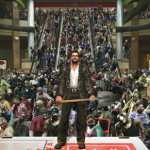 Dead Rising: How to murder 60k Zombies
