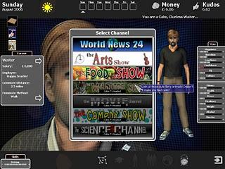 Kudos - PC Game - Screenshot