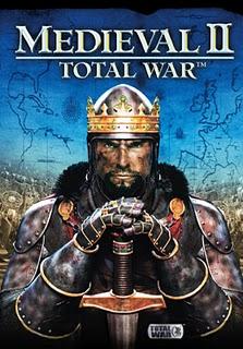 Medieval 2 - Total War - Gameplay Screenshot 1