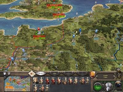 Medieval 2 - Total War - Gameplay Screenshot 2
