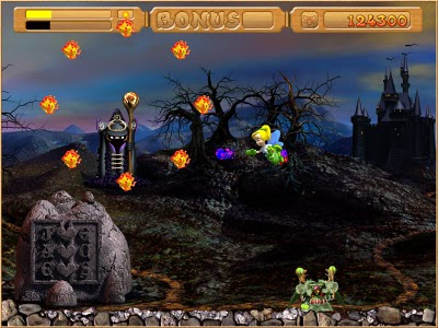 Feyruna Fairy Forest - PC - Gameplay Screenshot
