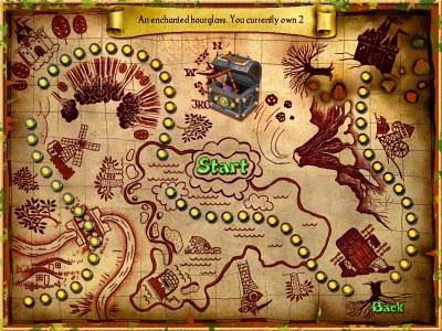 Feyruna Fairy Forest - PC - Gameplay Screenshot