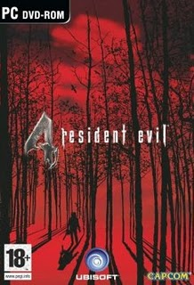 Resident Evil 4 - PC Review - Gameplay Screenshot
