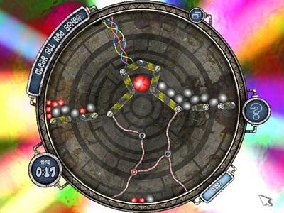 Circulate - PC - Gameplay Screenshot