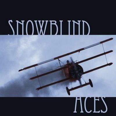 snowblind aces