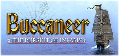 Buccaneer - The Pursuit of Infamy - Indie Game - PC - Gameplay Screenshot