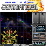 Space War Commander