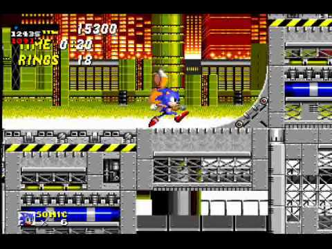 Sonic 2 pic