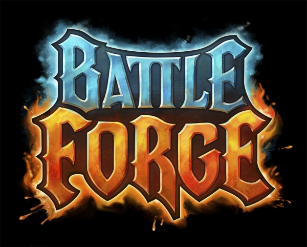 Battleforge Logo