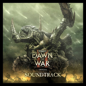 Dawn of War 2 Soundtrack Cover
