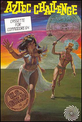 Aztec Challenge Box
