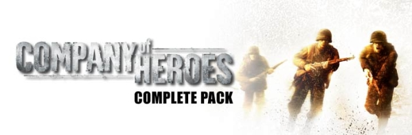 Company of Heroes header