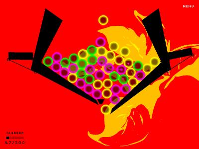 Chains - Gameplay Screenshot