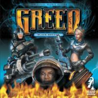 Greed soundtrack