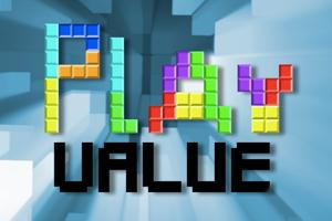 Play Value Logo