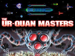 Ur-Quan Masters title screen