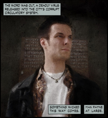 Max Payne Pc Review