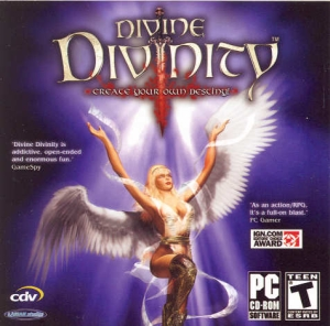 gog.com Sale – Divine Divinity and Beyond Divinity for $8 total