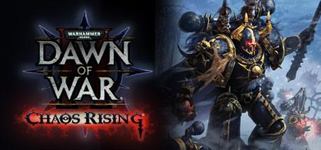 DoW2 Chaos Rising promo
