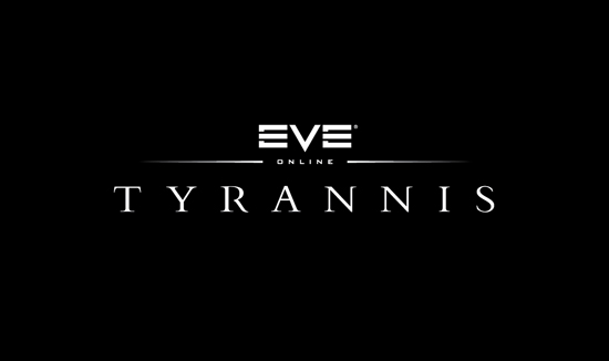 EVE Online: Tyrannis announced