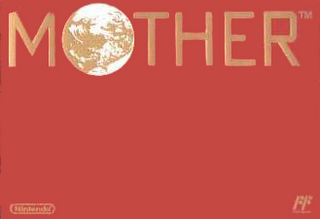 Earthbound - Mother - NES - Gameplay Screenshot