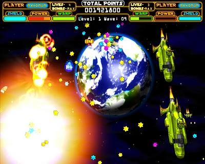 Kino One Gameplay Screenshot