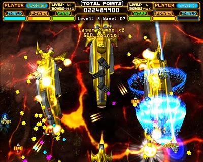 Kino One Gameplay Screenshot 1