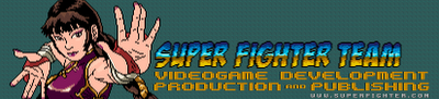 Super Fighter Team 1