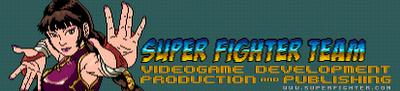 Super Fighter Team 1