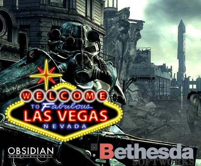 Fallout Vegas