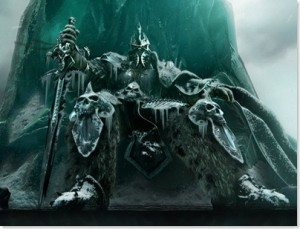 The Lich King WoW