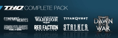 THQ Complete Pack