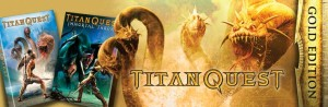 Titan Quest: Gold Edition sale on Steam only $4.99