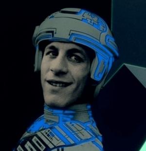 Tron - Ram, my buddy!