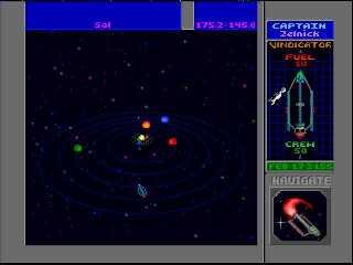 Star Control 2 Screenshot I
