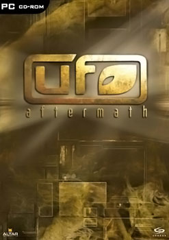 gog.com sale: UFO Aftermath and Aftershock 50% off